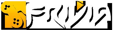 Frivia logo