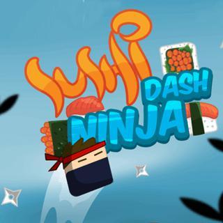 ninja sushi game
