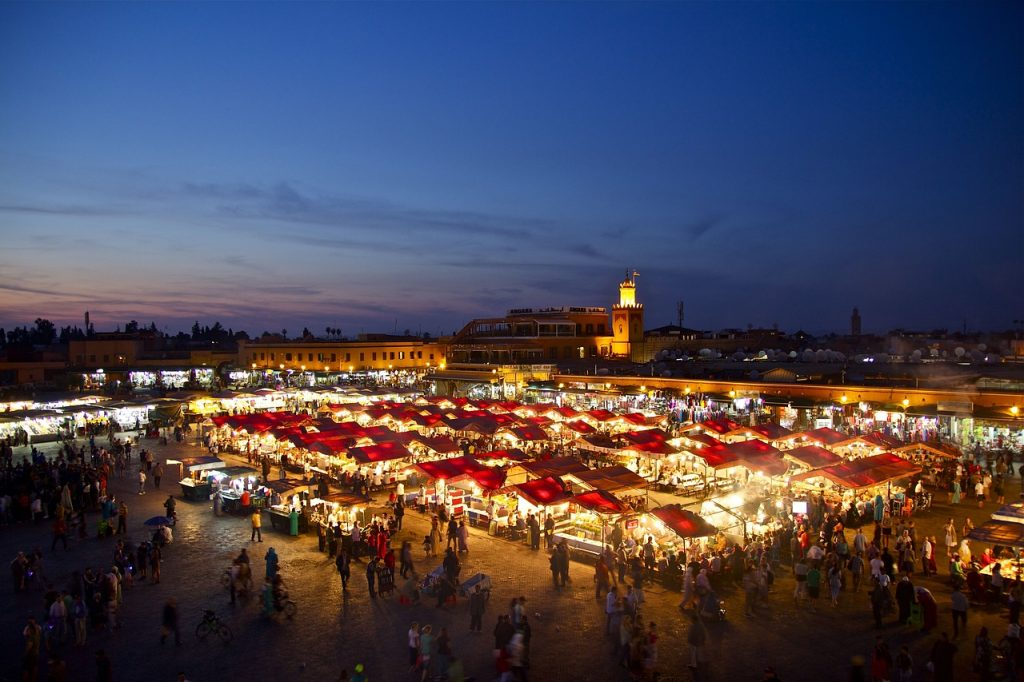 The Top 10 Things to Do in Marrakech